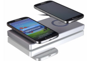 Luxa2 wireless charging