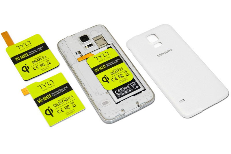 Samsung Galaxy S5 Wireless