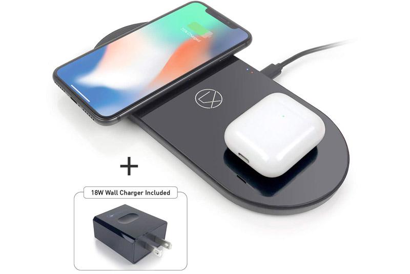 ZENS Qi Compatible Speakers