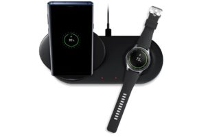 wireless chargers samsung galaxy
